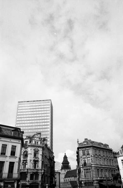 Anvers Bruxelles-17